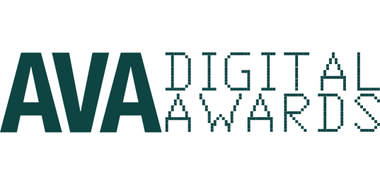 AVA-Digital Award Logo